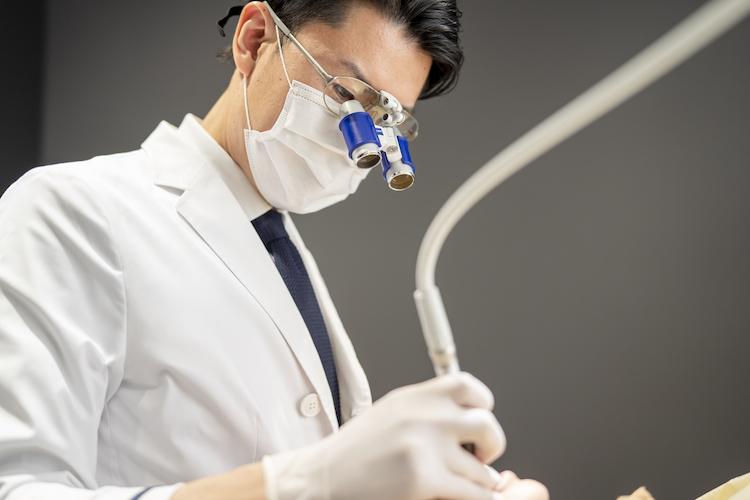 歯茎が白い五つの原因!健康被害の有無から対処法まで徹底解説|大阪市天王寺の歯科医院ヤスデンタルクリニック